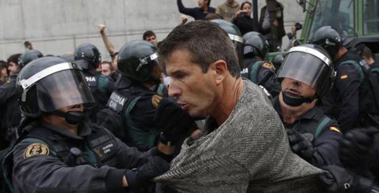 faschist-Spanien