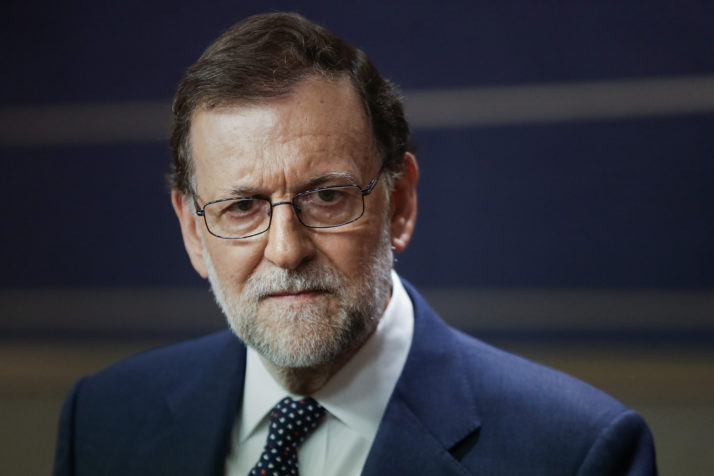 Government negotiations in Spain continue
